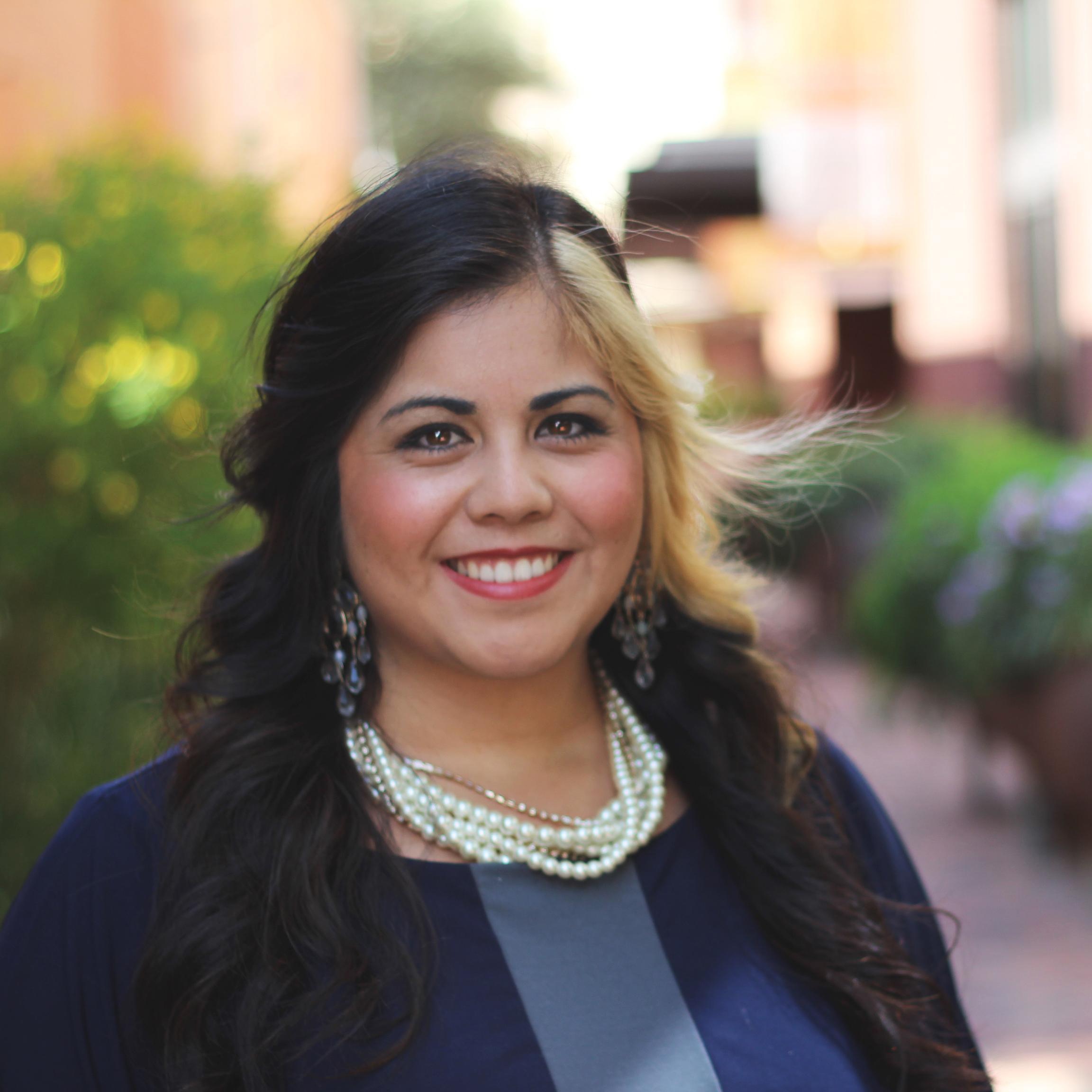 Melody Rodriguez