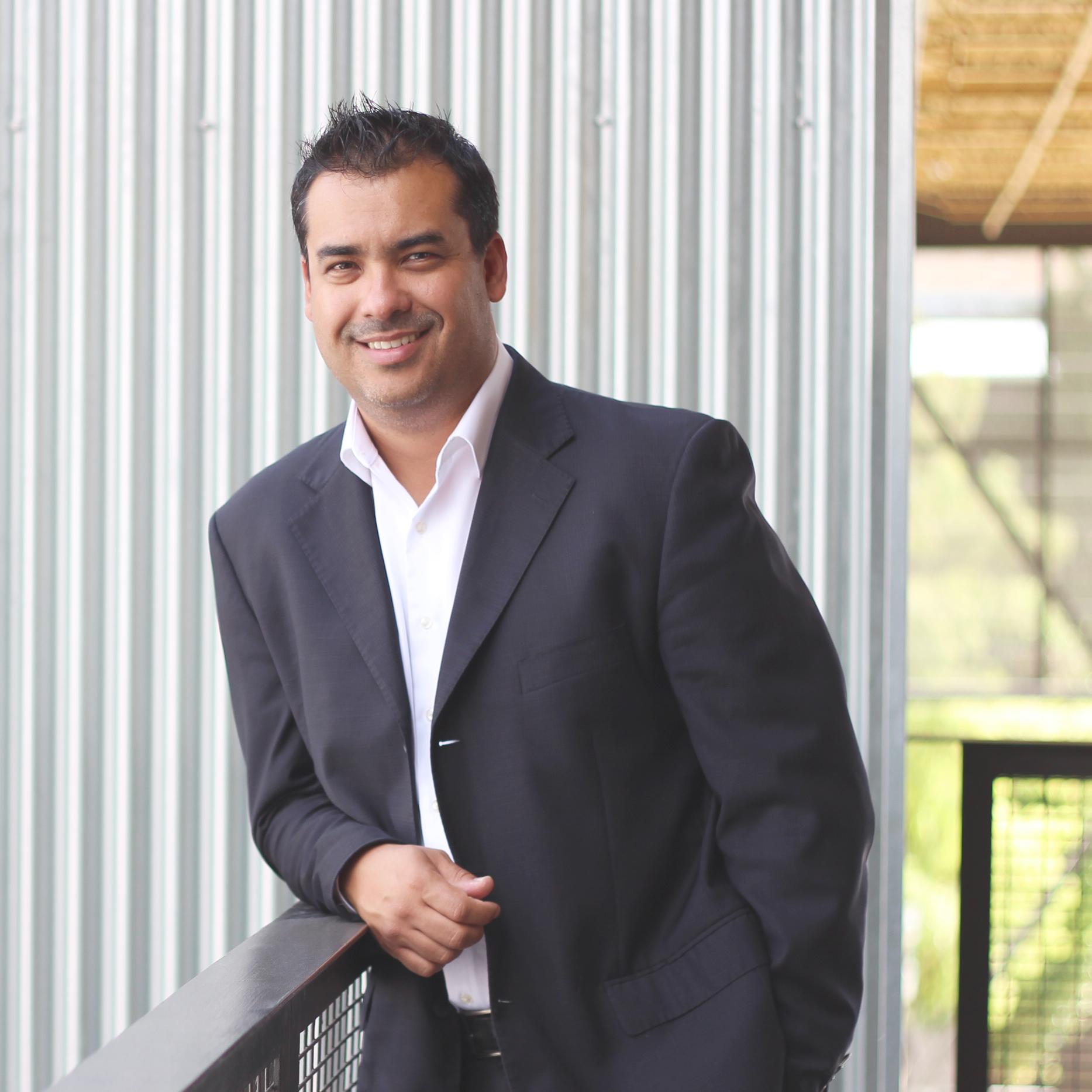 Rodrigo Zurita